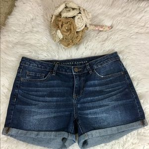 LC Lauren Conrad shorts size 4